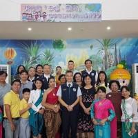 泰國新住民創粉專行銷台灣   移民署築夢計畫來幫忙