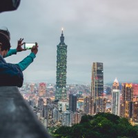 Expedia data reveals positive Taiwan tourism trends for 1st half of 2019