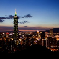 Taiwan economy tops Four Asian Tigers despite lowered forecast