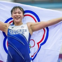 Taiwanese wrestler wins silver in Junior World Championship tournament