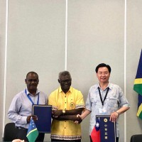 Taiwan and Solomon Islands ink visa waiver agreement
