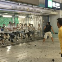香港元朗白衣恐怖襲擊 至今仍未起訴