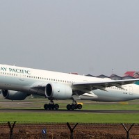 'White Terror' spreads through Cathay Pacific after CEO resigns