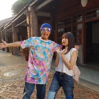 Pop singers from Malaysia and Singapore visit Taipei for tourism campaign
