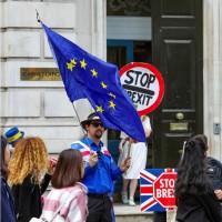 英國爭取脫歐條件 G7會議見真章