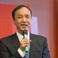 【時評】朱立倫訪美 表達中國國民黨親美 但整黨親中?