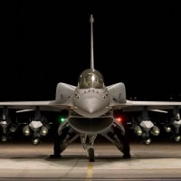 Trump OK's F-16V fighter deal to Taiwan
