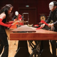 Taiwan Ju Percussion Group to launch tour in Canada