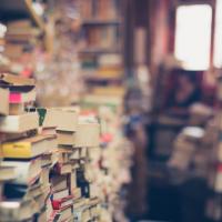 Self-service bookstore opens in Taipei