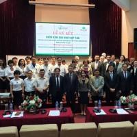 Taiwan and Vietnam deepen medical ties