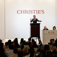 Taiwan auction houses likely to benefit from Hong Kong unrest