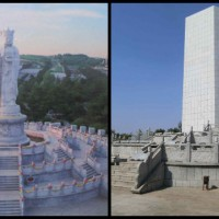 CCP destroys more Buddhist statues to stamp out religion in China