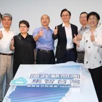 〈時評〉台灣總統大選前 各陣營幕僚練肖話幫倒忙
