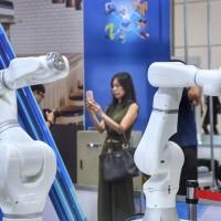 Taiwan kickstarts automation trade show