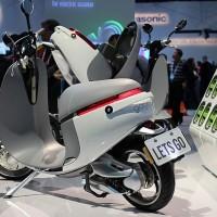 搶攻全球兆元市場   台灣9月發行電動機車產業發展白皮書