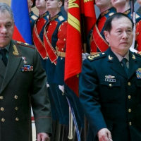 Russia invites China, India and others to intl. war games in September