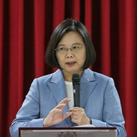 Presidential office vows legal action in Taiwan cigarette smuggling scandal