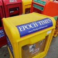 美媒被控扭曲新聞事實 淪中國打手