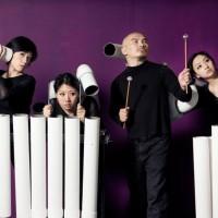 自由擊樂團受邀赴美演出 電音打擊演繹台灣特色