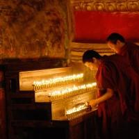宗教與生活 滿洲耆老廣定遠的堅持