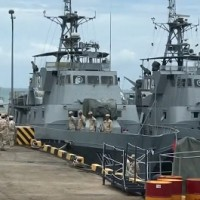China's plans for naval base in Cambodia confirmed