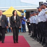 Taiwan ally Baron Waqa loses bid for re-election as president of Nauru