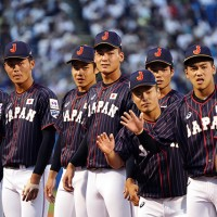 Japan U-18 national baseball team told not to wear uniforms on S. Korea streets