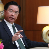 Joseph Wu admonishes United Nations for Taiwan's continued exclusion