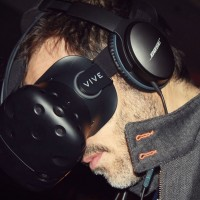 Taiwan showcases seven virtual reality films at Venice Film Fest