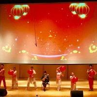 青年大使團訪泰交流 「台泰文化夜」實力嗨翻全場