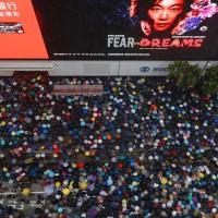 Hong Kong: 831 demonstration canceled amid arrests of pro-democracy activists