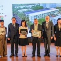 Macronix to fund AI innovation center at top Taiwan university