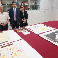Picasso lithographs in Taiwan museum found to be original copies