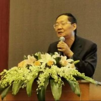 World Civilization Research Association Vice President and Secretary-General Zhai Guiyun (Sina Online photo)
