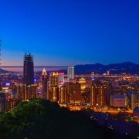 全球安全城市台北排名第22   香港跌出前十名