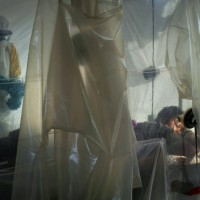 剛果伊波拉疫情擴大 逾2000人死亡