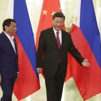 菲國總統杜特蒂 要求中國尊重南海仲裁