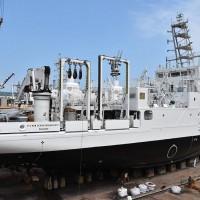 Taiwan to launch new ocean research fleet