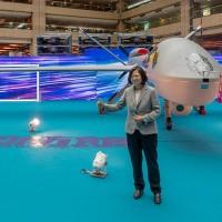 Southern Taiwan poised to become aerospace hub