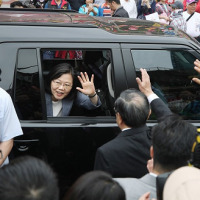 Taiwan government to purchase nine new cars for president's motorcade