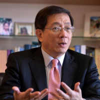 NTU president receives official reprimand from Control Yuan