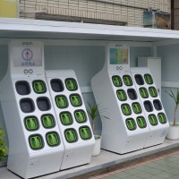 【更新】Gogoro掛牌破20萬 中油9月底將停38站點服務