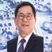 民進黨立委陳明文300萬現金遺失找回 保住兒子創業資金