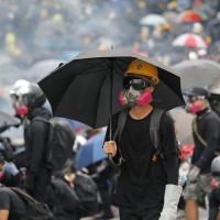 是否修訂「難民法」助香港? 內政部: 將以個案處理