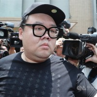 Taiwan Supreme Court confirms light sentence in W Hotel drugs death