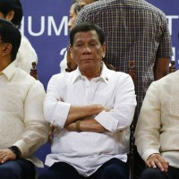 Philippine President rejects China's call to ban online gambling