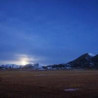 滿洲耆老講故事 新疆賽里木湖邊的杭州人和哈薩克人(下)