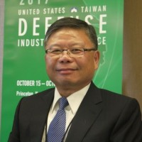 Taiwan sends deputy minister to U.S. defense industry meeting