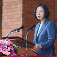 Tsai blasts Han for 'chickens,' 'causing trouble' comments about Taiwan's migrant workers