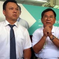Taiwan prosecutors to investigate son of legislator who forgot millions on train